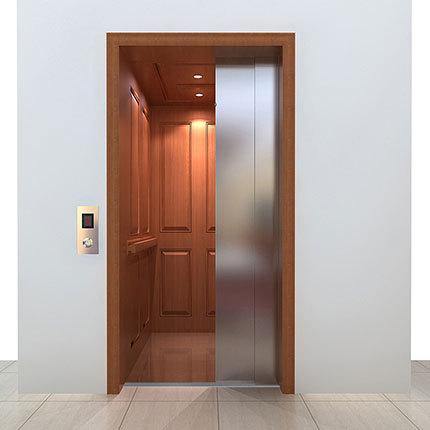 蒂森克虏伯     福朗型别墅电梯Volant