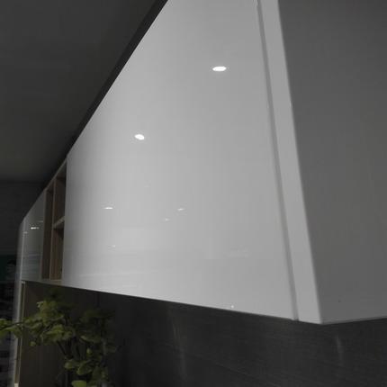 欧派HZ     地柜彩晶板A级摩卡金PWMR0001/H720mm