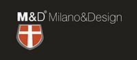 意大利M&D全真皮沙发