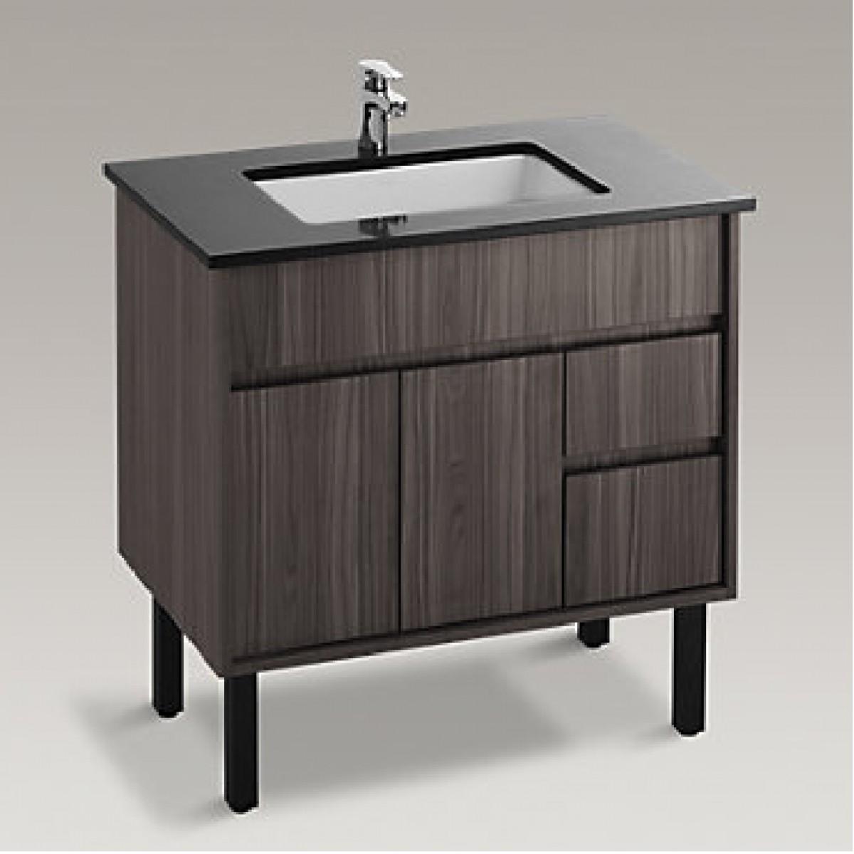 科勒卫浴 星都浴室家具组合
