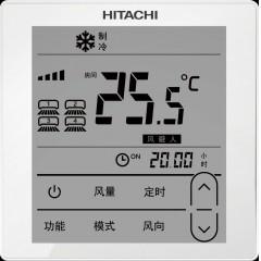 日立中央空调  VAM-mini   一拖五