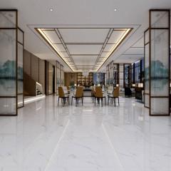 特地负离子大理石瓷砖客厅背景墙地板墙面砖600*1200书房卧室   卡拉布白