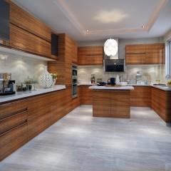 金牌厨柜  维也纳--实木系列