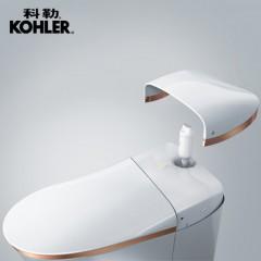 科勒 KOHLER EIR 尚思 一体超感智能座便器(豪华版)