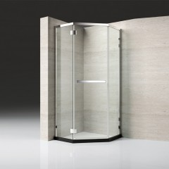 恒洁订制HLG50Z31L/HLG50Z31R淋浴房