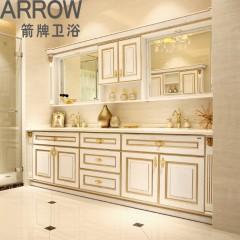 箭牌卫浴定制空间系列白金伯爵奢华系列创意定制浴室