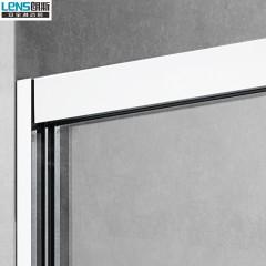 朗斯淋浴房2018新品诺亚系列定制淋浴房整体浴室隔断屏风诺亚P22