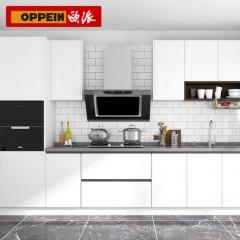 欧派橱柜特权订金100抵400整体橱柜定做整体厨房橱柜组装西雅图