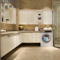 箭牌卫浴定制空间系列凡蒂尼新贵系列创意定制浴室