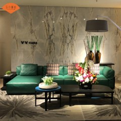 云水檀心家具 意式现代意式极简家具 客厅家具 沙发VJ2-1683