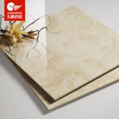 DONGPENG东鹏瓷砖 原石玻化砖800*800客厅防滑耐磨地板砖 莲花玉