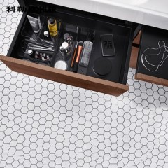 科勒卫浴 浴室柜 博纳浴室柜组合家具洗漱台挂墙落地式