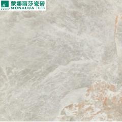 蒙娜丽莎瓷砖罗马宝石帕斯高灰全通体玻化瓷砖仿石纹理抛光面瓷砖