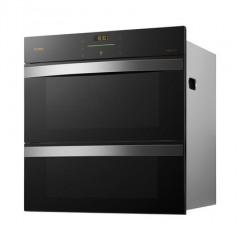 Fotile/方太 ZTD100S-KM6消毒柜嵌入式消毒碗柜家用厨房镶嵌式