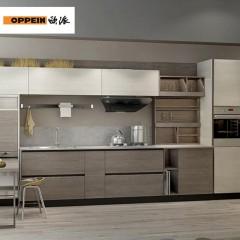 欧派橱柜橱柜订做智能橱柜蒙布朗塔橱柜3.6米直供全能直供价15800元