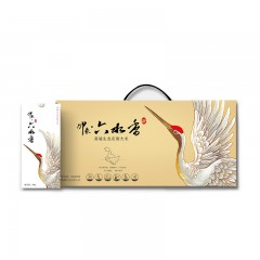 六水香印象·高端生态定制大米礼盒4.5kg