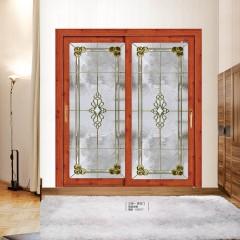 亚材门窗 正美系列 推拉门 吊趟门 折叠门 平开门  厨房门 书房门  阳台门 卫生间门