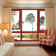 亚材门窗 平开窗 阳台封窗 卫生间窗 主人房窗 儿童房窗 客房窗