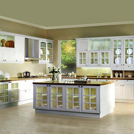 科勒厨房--英斯特造型烤漆系列