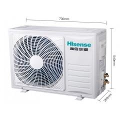 空调安装附加材料费