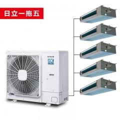 日立中央空调-豪华复式180~250m²EX-PRO系列