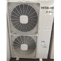 日立中央空调 VAN-mini 2台mini主机  DC内机10台